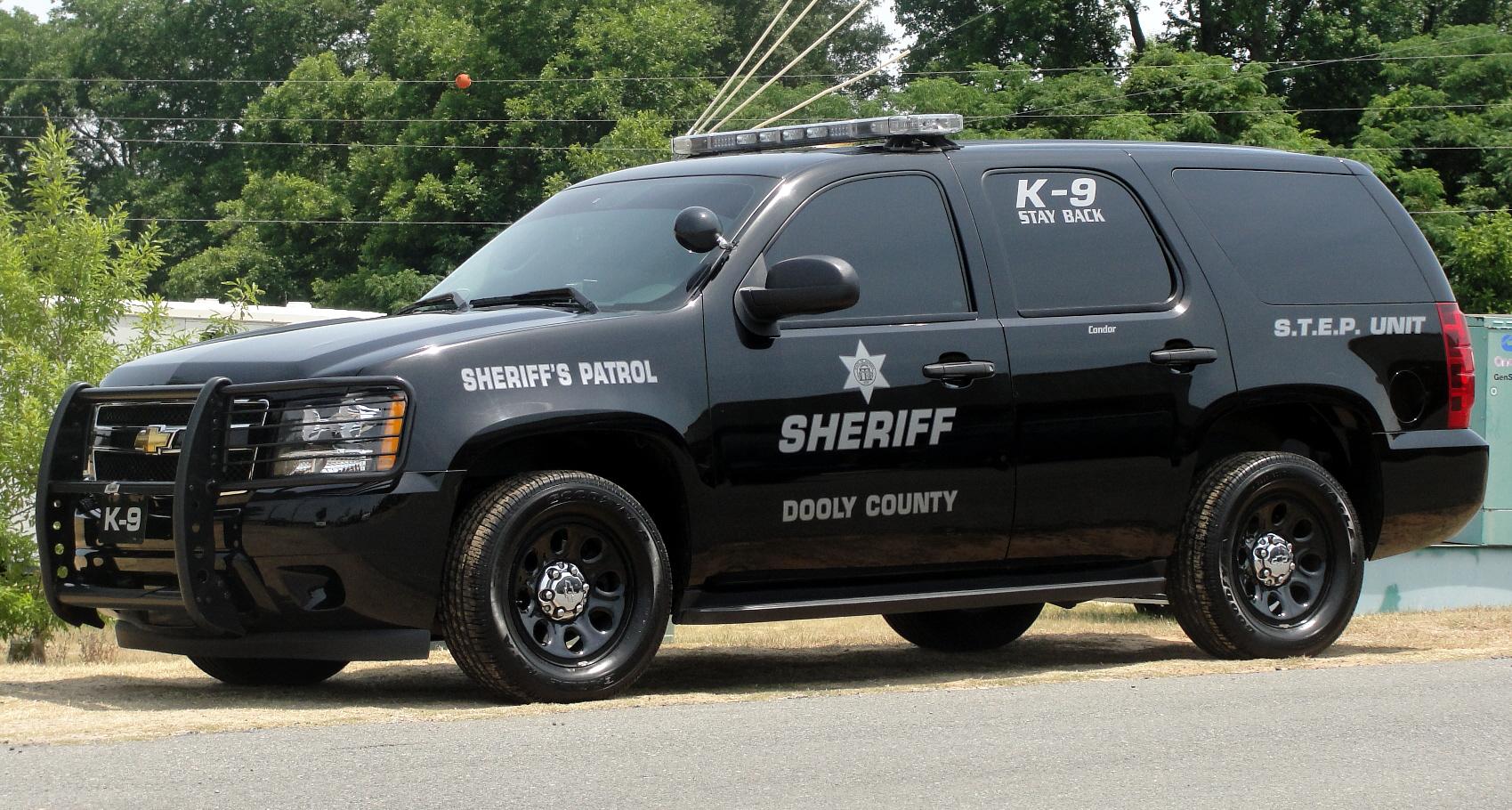 Chevrolet tahoe police interceptor autos post