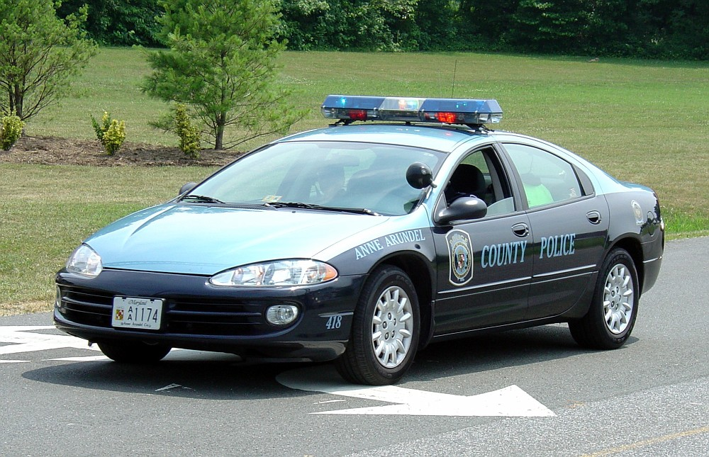 Rnpca Vi on 1989 Dodge Intrepid