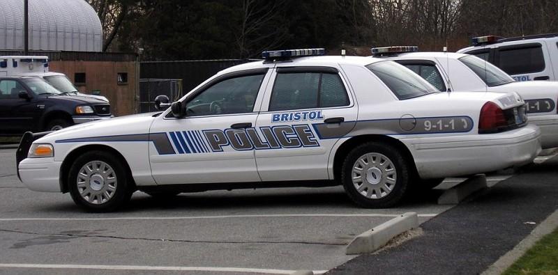 Rhode Island State Police Skins Gta