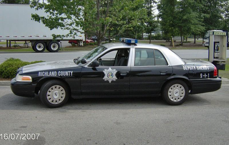 Harley Davidson Columbia Sc >> Richland County